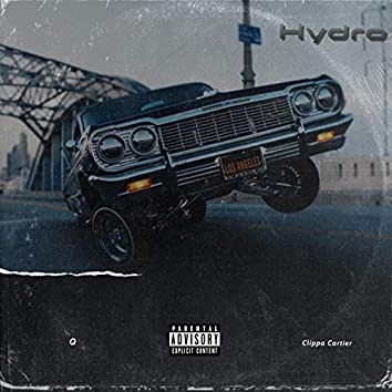 Hydro Freestyle (feat. Q)
