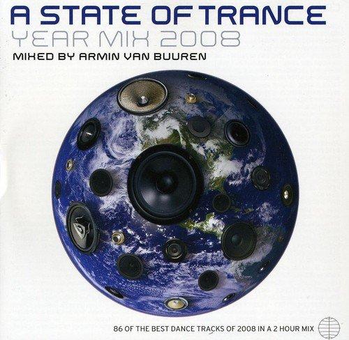 A State of Trance Yearmix 2008