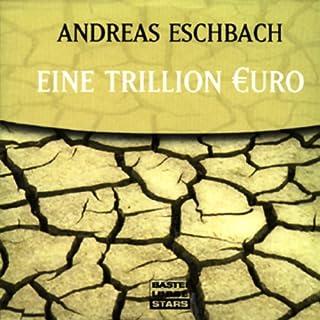 Eine Trillion Euro Titelbild