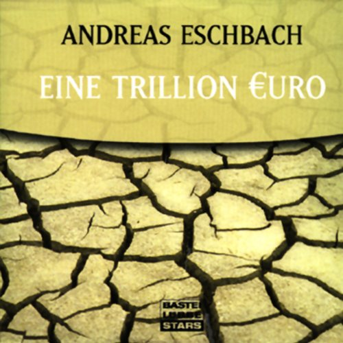Eine Trillion Euro audiobook cover art