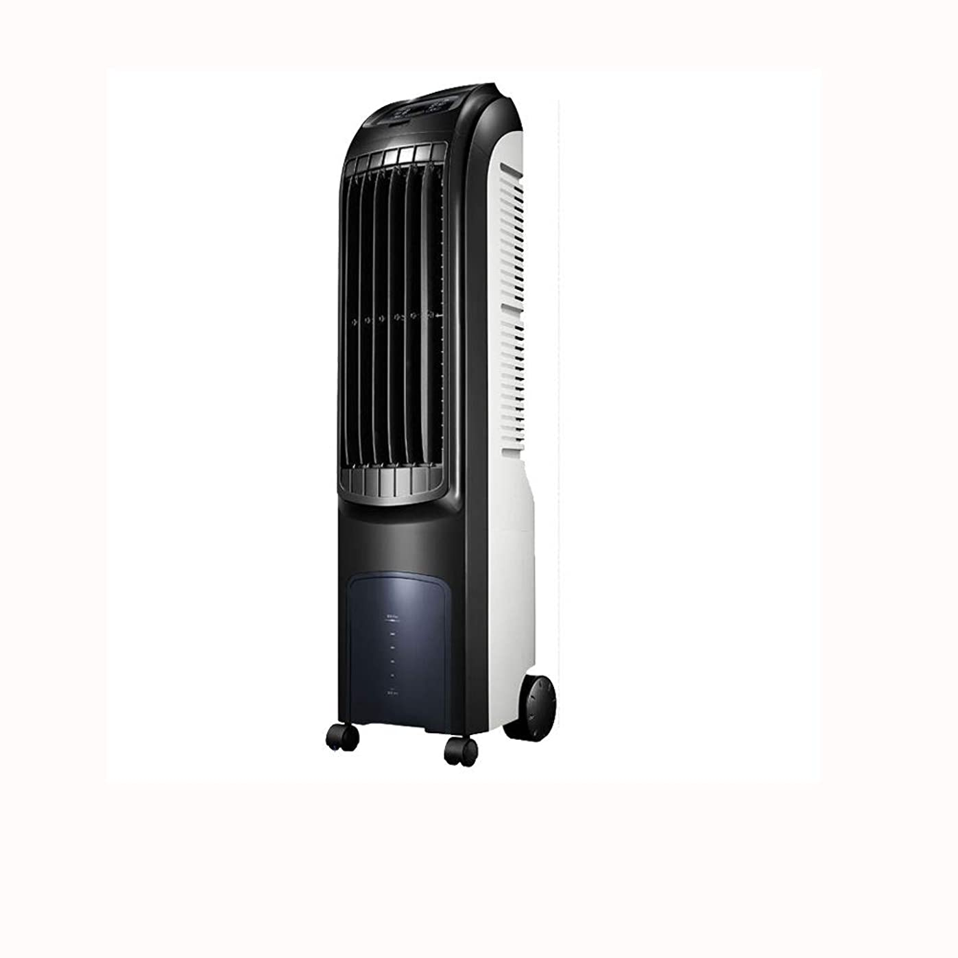 悲観的火曜日バンクYYSD 長時間の携帯用冷たいファン33.8 dBの空気クーラー55Wの省エネの環境に優しい冷たいファンのクーラーの屋内屋外のac