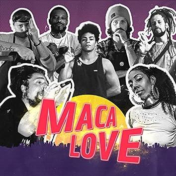 Maca Love