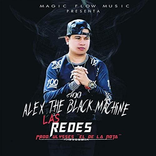 Alex The Black Machine