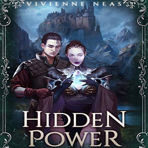 Hidden Power audiobook cover art