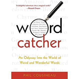 Wordcatcher cover art