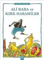 Ali Baba ve Kirk Haramiler