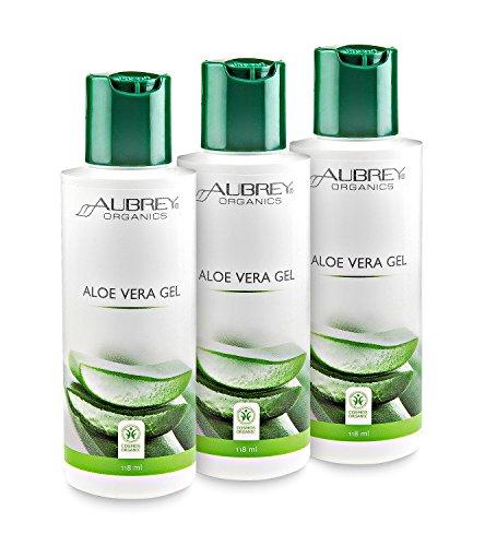 Aloe Vera Gel 118ml 3er SET (3 x 118ml)