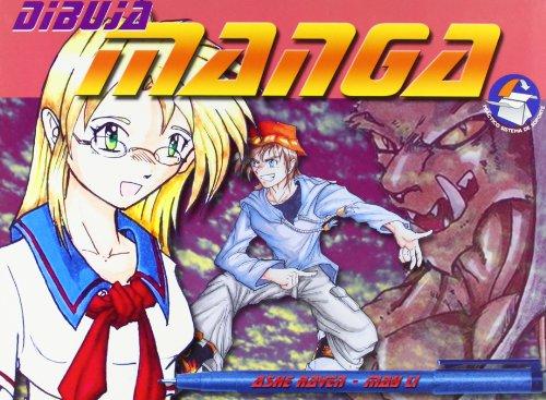 Dibuja Con Manga