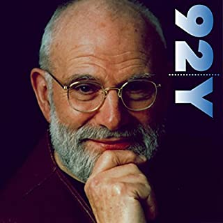 Dr. Oliver Sacks on Music and the Mind cover art