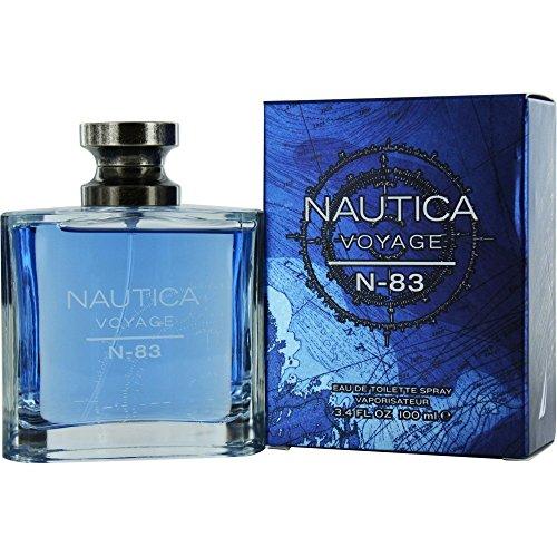 La mejor selección de Nautica Voyage N-83 al mejor precio. 4