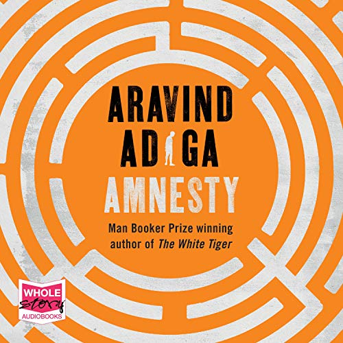 Amnesty cover art