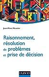 Raisonnement, résolution de problèmes et prise de décision (Psychologie cognitive)
