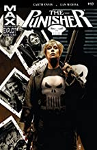 The Punisher (2004-2008) #49 (The Punisher (2004-2009))