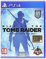 Rise of the Tomb Raider è il sequel del reboot realizzato da Crystal Dynamics Ritroveremo una Lara Croft cresciuta e temprata dall'esperienza della sua prima avventura Accompagna Lara Croft nella sua prima spedizione di esplorazione delle tombe, alla...