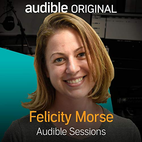 Felicity Morse audiobook cover art