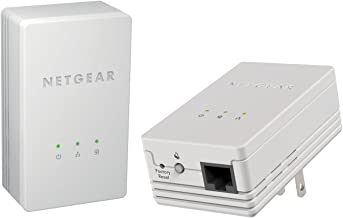 Best NETGEAR Powerline 200Mbps Mini Adapter - Starter Kit (XAVB1301) Review