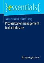 Prozesskostenmanagement in der Industrie
