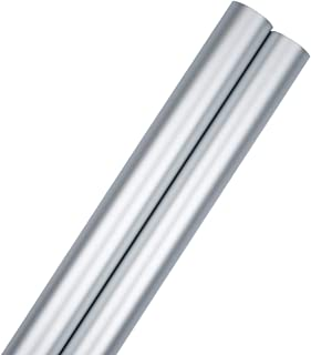 Best matte silver wrapping paper Reviews