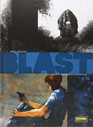 BLAST 4: Ojalás los budas se equivoquen (Europeo - Blast)
