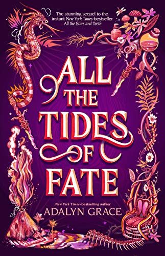 All the Tides of Fate (All the Stars and Teeth Duology, 2) download ebooks PDF Books