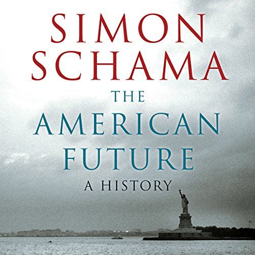 The American Future cover art