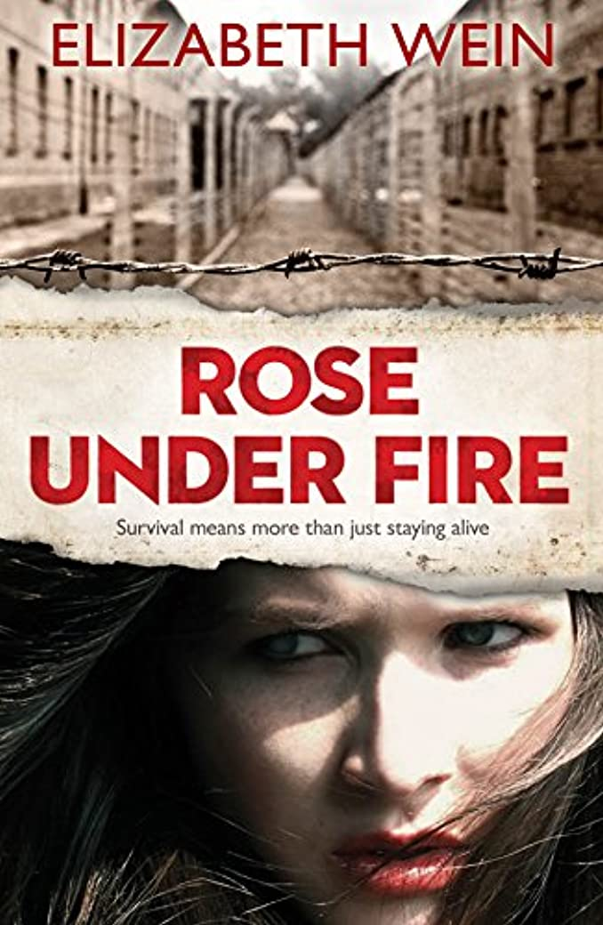 Rose Under Fire (English Edition)