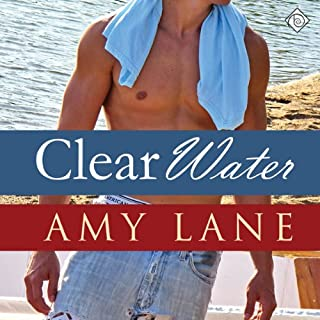 Clear Water cover art
