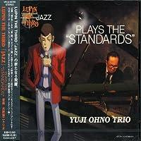 Lupin Third Jazz by Yuji Trio Ohno (2008-01-13)