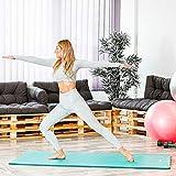 MOVIT Pilates Gymnastikmatte - 4