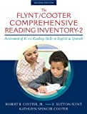 Flynt/Cooter Comprehensive Reading Inventory-2, The: Assessment of K-12 Reading Skills in English & Spanish