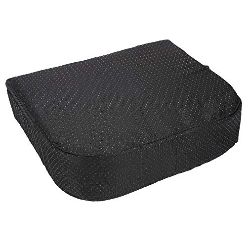 Anyutai Cojín de asiento de coche Cushion-2 in1Heightening Pad transpirable suave de dibujos animados cojín de asiento de coche