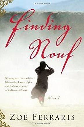 Finding Nouf by Zoë Ferraris(2009-05-06)
