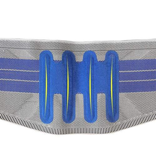 LAZNG Trainer de cintura for las mujeres Pérdida de peso, Cinturón de la cintura Cinturón delgado Kit Slimmer Wrap Wrap Wrap Wrap Burner Low Back y el entrenador de cintura for las mujeres, las mejore