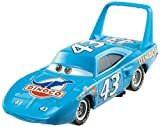 Enchanting die-cast assortment gives kids the chance to reconnect with their favorite Disney/Pixar Cars characters No.3 of 8 in the Dinoco Collection Vehicles are 1:55 scale die-cast From grilles to wheels, these little vehicles are authentically sty...