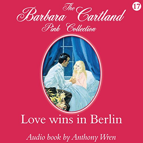Love Wins in Berlin cover art