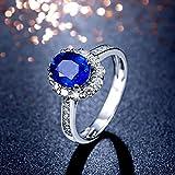 Immagine 2 ycgems anelli di donne eleganti
