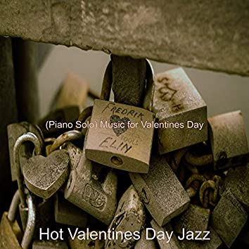 (Piano Solo) Music for Valentines Day