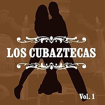 Los Cubaztecas, Vol. 1