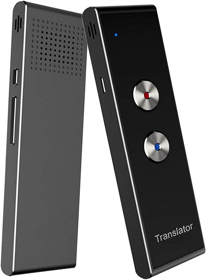 日本限定 Smart Language 世界の人気ブランド Translator Portable Real-Time Bi Foreign