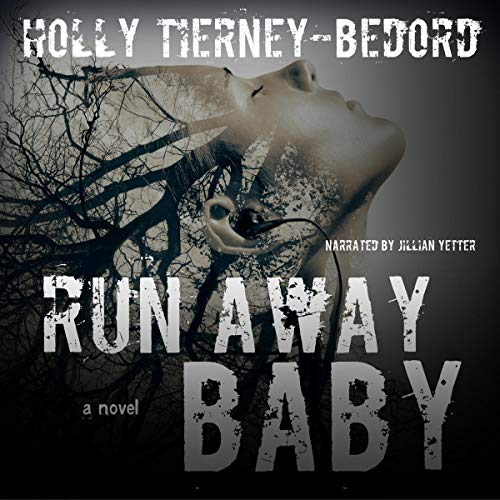 Run Away Baby  By  cover art