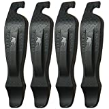 50 Strong Bike Tire Lever - Set of 4 Easy Grip...