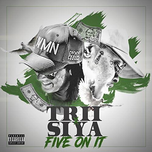 Trii feat. Siya
