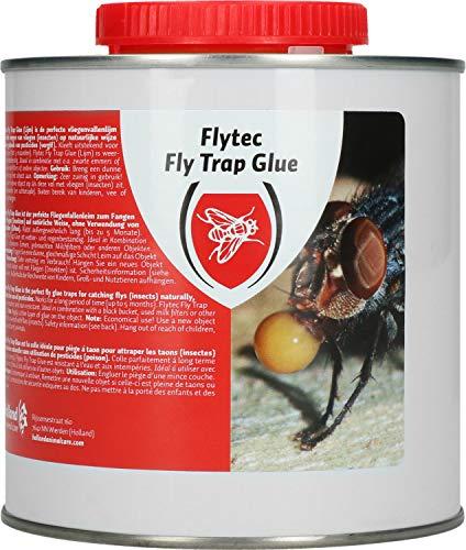 Flytec Fly Trap lijm