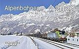 Alpenbahnen 2020 -