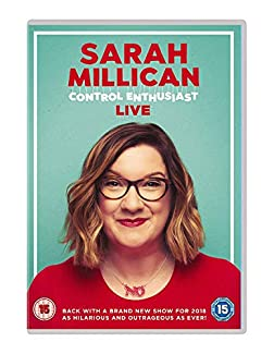 Sarah Millican - Control Enthusiast: Live