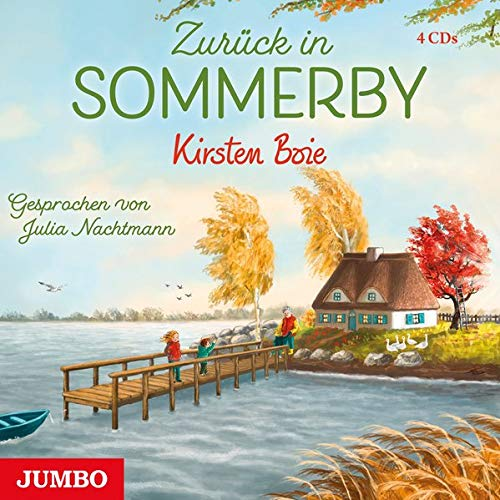 Zurück in Sommerby Titelbild