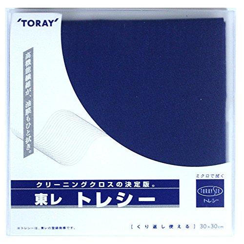 東レ『トレシー カラークロス 30×30』