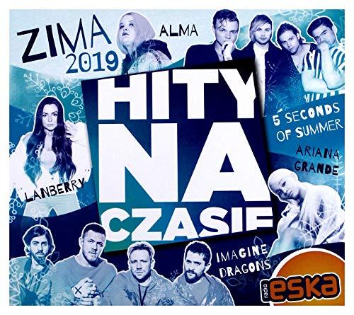 Hity Na Czasie Zima 2019 [2CD]
