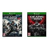 Microsoft Gears of War 4 [Importacon Francesa] + Gears of War: Ultimate Edition [Importacion Inglesa]