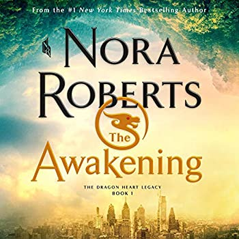 Best audible books nora roberts Reviews